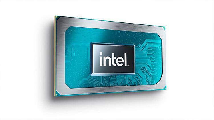 Intel, Mobil Cihazlar İçin Yeni 11. Nesil Çekirdeği Piyasaya Sürüyor