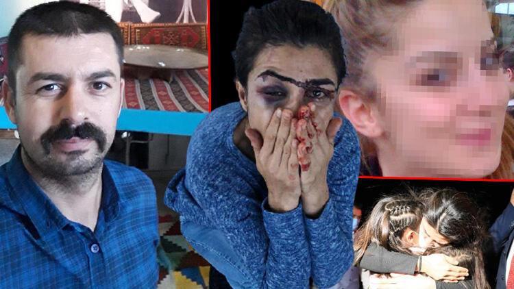 Melek İpek'in öldürdüğü işkenceci Ramazan İpek, Melike'ye de hayatı zindan etmiş!