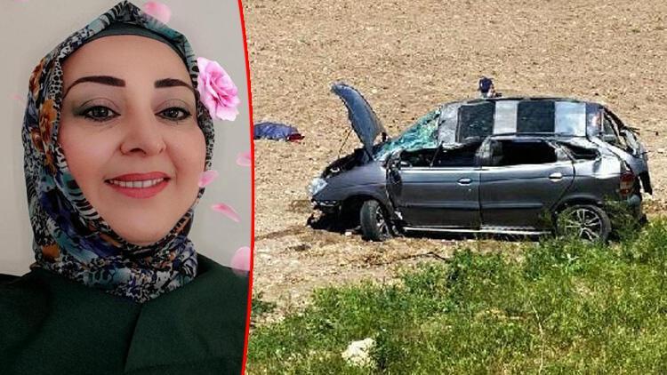 Eskişehir'de feci kaza! Hayatını kaybetti
