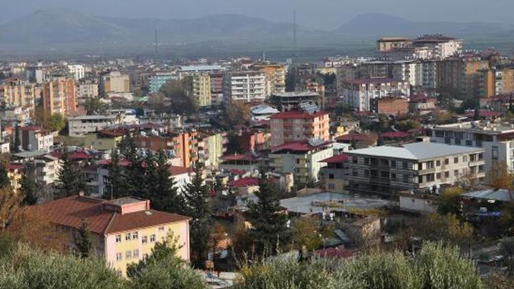 Gaziantep'in İslahiye ilçesinde sevindiren haber! Vaka sayısı 3'e düştü