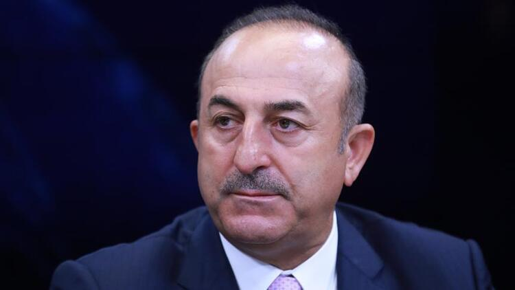 Bakan Çavuşoğlu'ndan kritik Filistin görüşmesi!