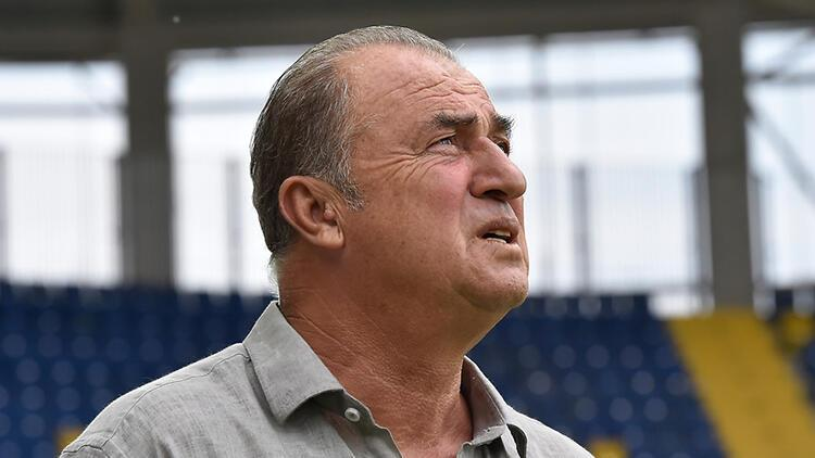 Galatasaray'da Fatih Terim'den maç öncesi 'averaj' itirafı! 'Gerilimi istemiyorum'
