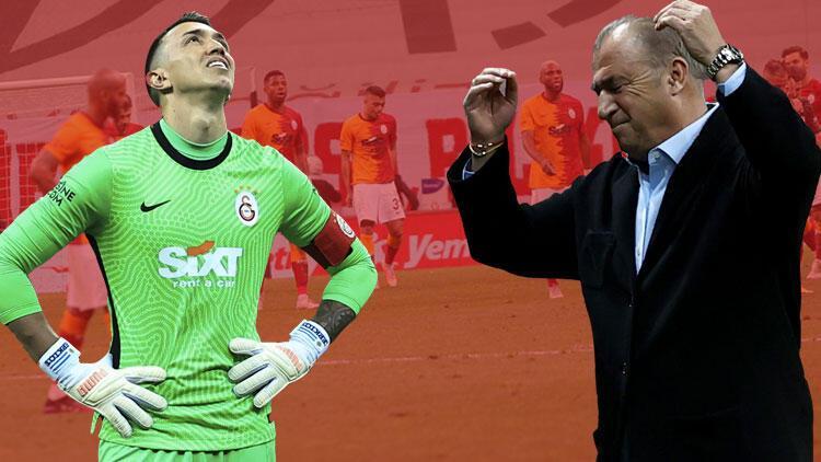 Galatasaray 3-1 Yeni Malatyaspor (Maç özeti ve goller)