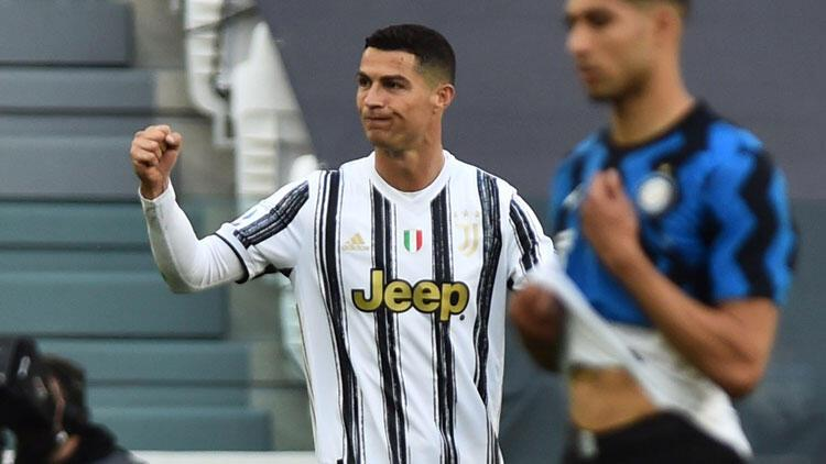 Juventus 3-2 Inter