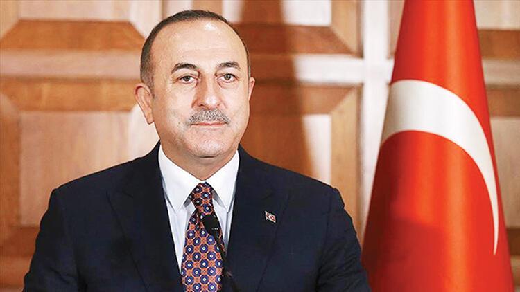 Çavuşoğlu, İİT İcra Komitesi Olağanüstü Toplantısı'na katılacak