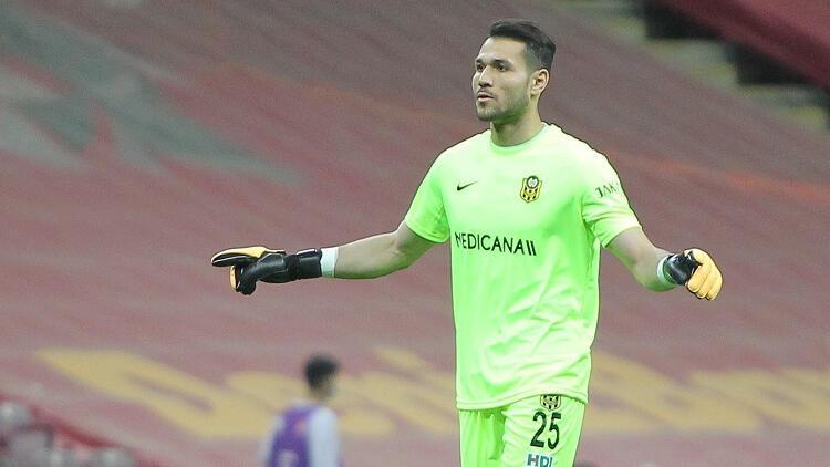 Galatasaray Ertaç Özbir duvarını aşamadı
