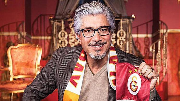 Galatasaray varsa umut vardır
