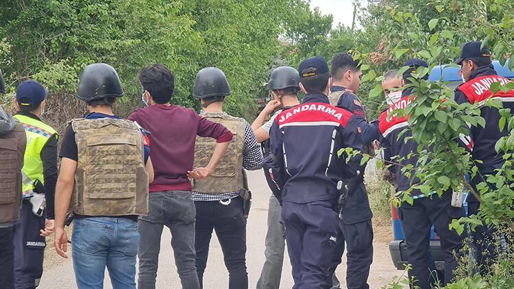 Babasını öldürüp 3'ü Jandarma 9 kişiyi yaralamıştı! İşte Kocaeli'ndeki dehşetin nedeni...