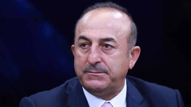 Son dakika.. Bakan Çavuşoğlu: Türkiye gereken her adımı atmaya hazır