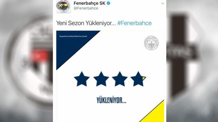 Bu gidişle Beşiktaş 4.yıldızı Fener'den önce takacak