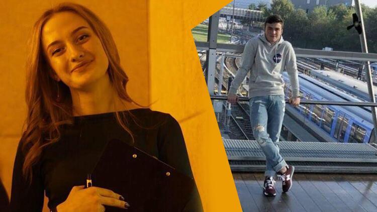 Denizli'de feci kaza! 2 Ukraynalı turist hayatını kaybetti
