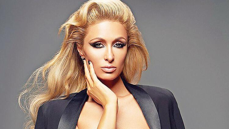 Paris Hilton, İsrail'e tepki gösterdiği paylaşımını sildi!