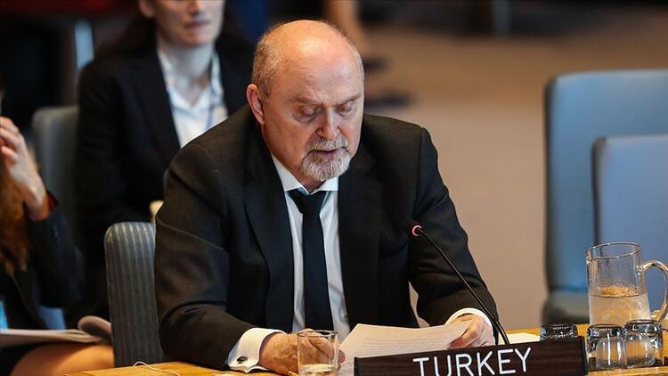 Türkiye'den BMGK'ya sert İsrail tepkisi! 'Kabul edilemez'