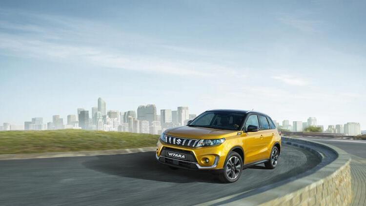 Suzuki Motor 2020 mali yılı net karını yüzde 9.1 artırdı