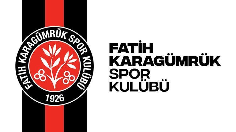 Fatih Karagümrük'te 10 futbolcunun sözleşmesi bitiyor