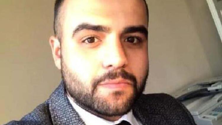 Stajyer avukatın feci ölümü