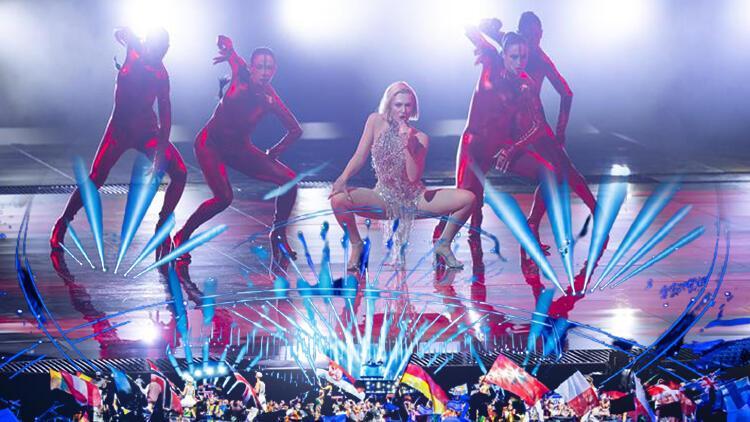 Eurovision'dan sürpriz karar! Bu yıl ilk defa uygulanacak