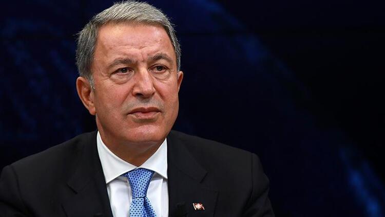 Milli Savunma Bakanı Akar duyurdu! Terör örgütüne ağır darbe