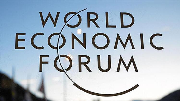2021 Dünya Ekonomik Forumu'na salgın iptali
