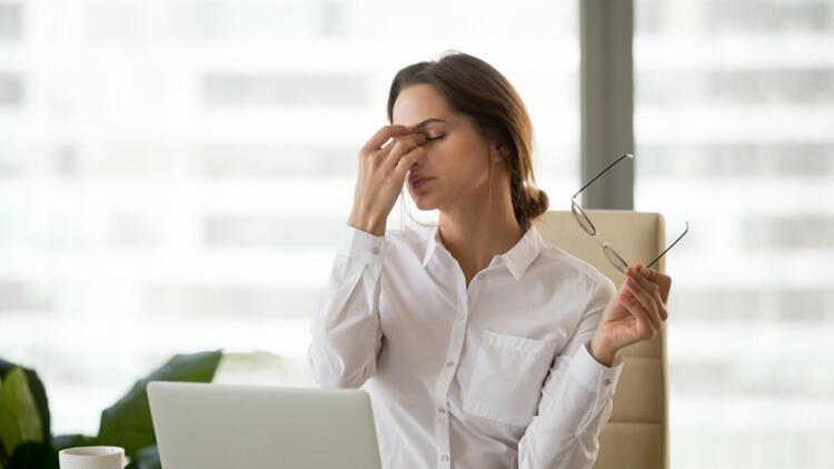 Dikkat! Covid migreni taklit edebiliyor