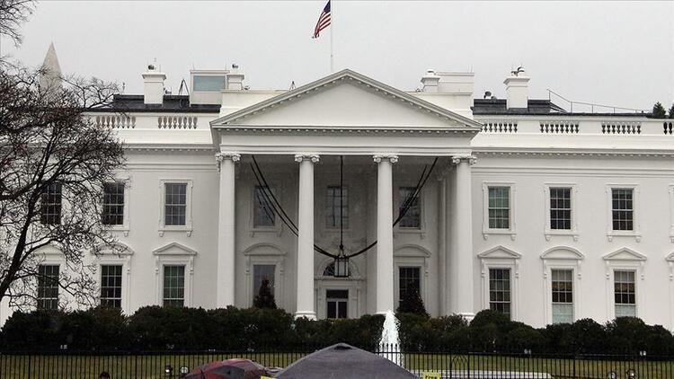 Beyaz Saray'da alarm! İkinci kez ortaya çıktı