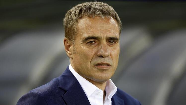 """Ersun Yanal: """"Bu finali kazanarak Antalyaspor'a bir ilki yaşatacağımıza inanıyorum"""""""
