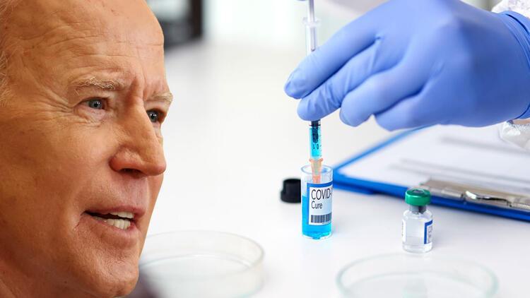 ABD, 20 milyon doz Pfizer/BionTech, Moderna ve Johnson and Johnson aşısını diğer ülkelerle paylaşacak