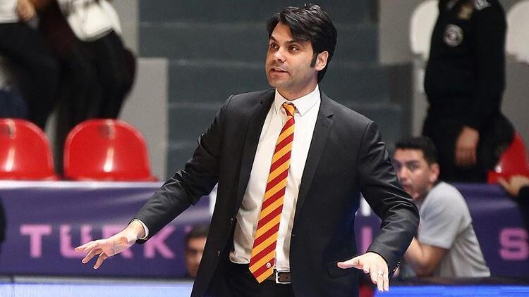 Galatasaray, başantrenör Efe Güven'in sözleşmesini uzattı