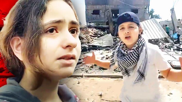 Filistinli gençlerin isyanı: Çocuklara niye füze atıyorsunuz, artık çok sıkıldım