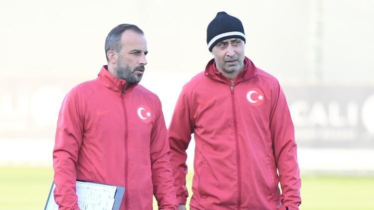Karşıyaka'dan Ender Alkan sürprizi! Tolunay Kafkas'ın yardımcısı...