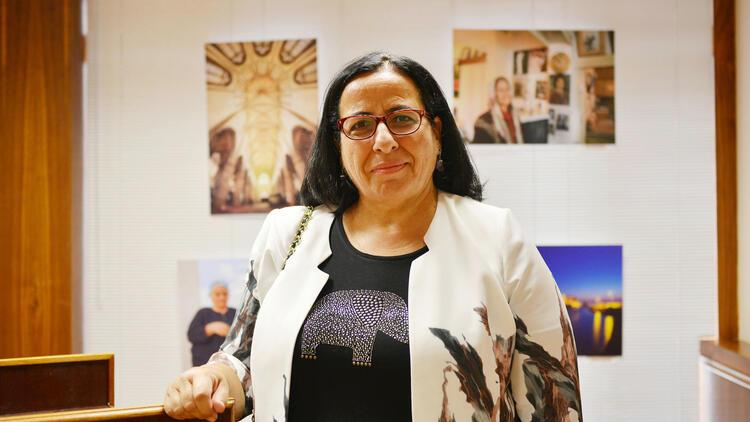 KKTC Londra Temsilcisi Büyükelçi Oya Tuncalı dönüyor