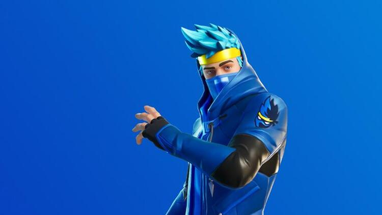 Ninja yalnızca Fortnite İçerik Üreticisi Kodu ile aylık 5 Milyon Dolar kazanıyor