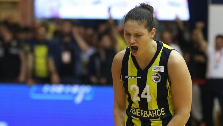 Fenerbahçe Öznur Kablo'da ayrılık! Cecilia Zandalasini...
