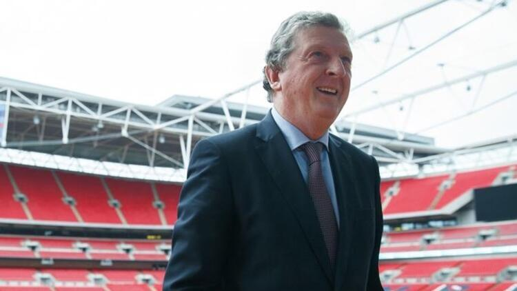 Roy Hodgson emekliliğini açıkladı! Sezon sonu Crystal Palace'ı bırakıyor...