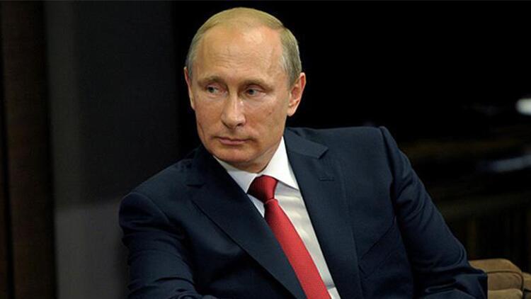 Putin'den flaş aşı açıklaması