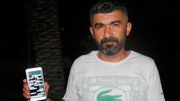 Antalya'da eşinin 'yasak aşk' yaşadığını iddia etmişti, silahla yaralandı