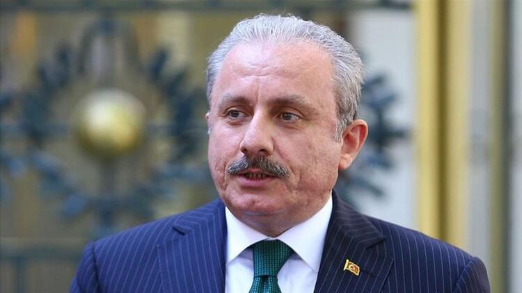 TBMM Başkanı Şentop, İran İslami Danışma Meclisi Başkanı Galibaf ile telefonda görüştü