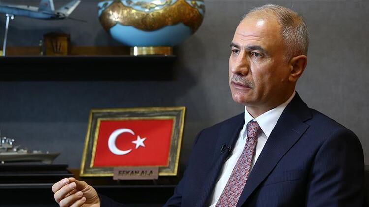 AK Parti Genel Başkan Yardımcısı Efkan Ala: 'Batı'nın çifte standardı İsrail'in fütursuzluğunu artırıyor'
