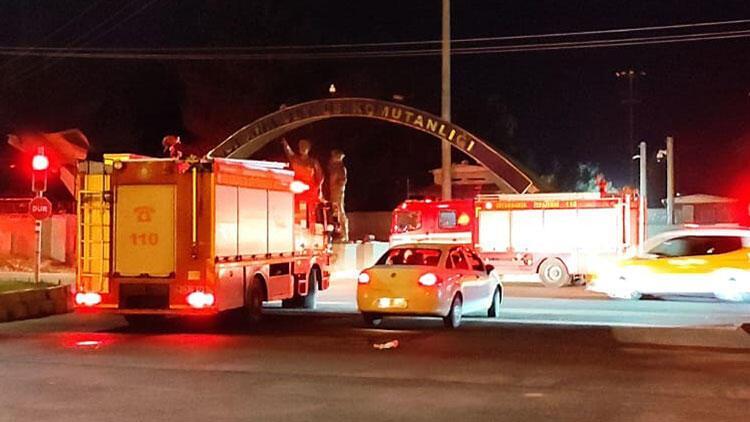 Son dakika haberi... Bakan Soylu duyurdu: Diyarbakır'daki patlama seslerinin nedeni belli oldu