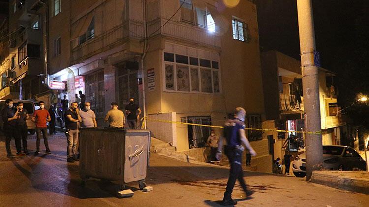 İzmir'de olaylı gece: Husumet sonucu kan döküldü!