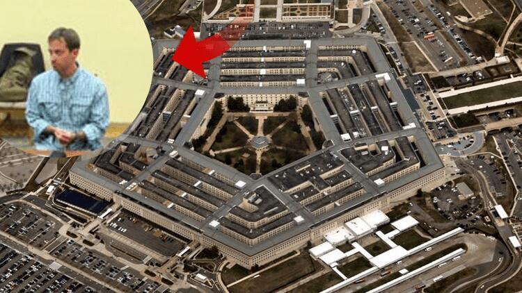 Pentagonun gizli ordusu deşifre oldu
