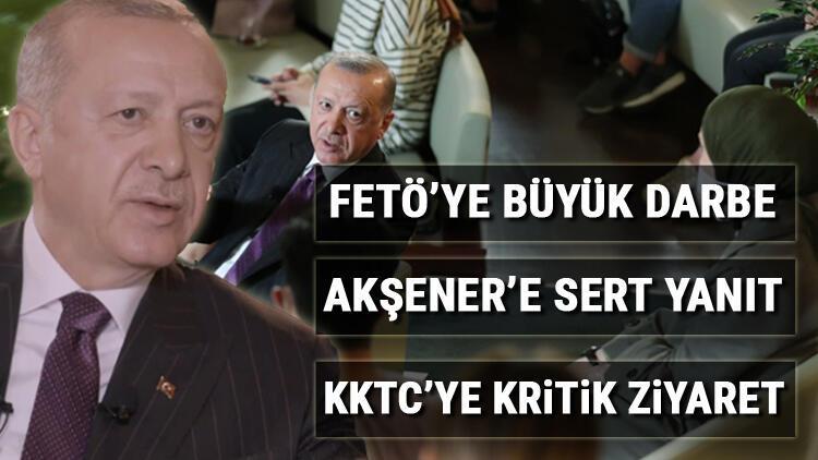 Son dakika haberi... Cumhurbaşkanı Erdoğandan önemli mesajlar
