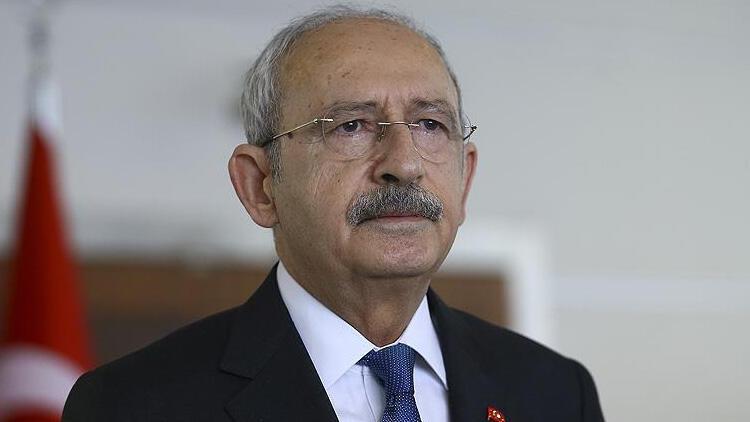 Man adası davası: Kılıçdaroğlunun 142 bin lira tazminat ödemesine karar verildi