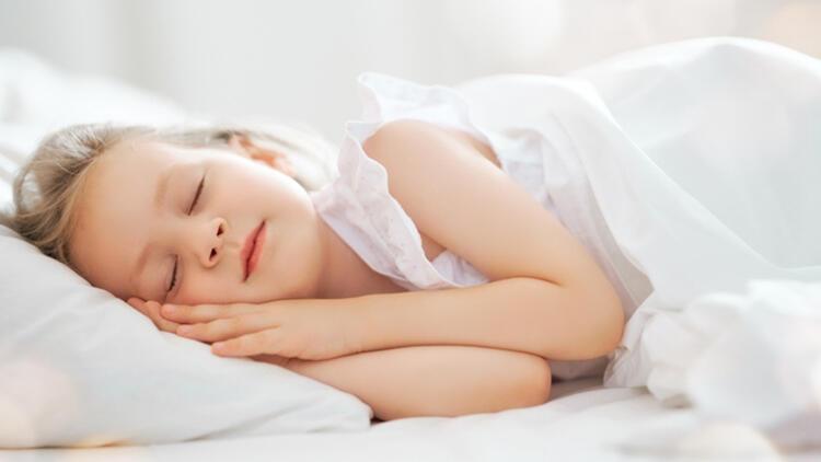 Çocuklarda uyku düzeni ve önemi