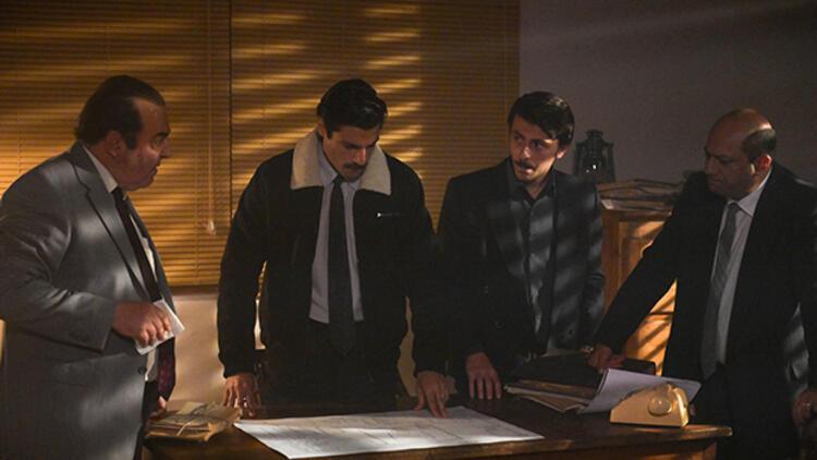 Bir Zamanlar Kıbrıs 7. bölümde Şef ve Efsane'ye suikast İşte Bir Zamanlar Kıbrıs son bölümde yaşananlar