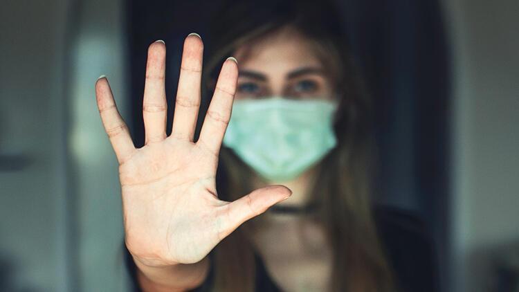 Bakan Yanık kadına şiddet rakamlarını açıkladı: Pandemide %32 arttı