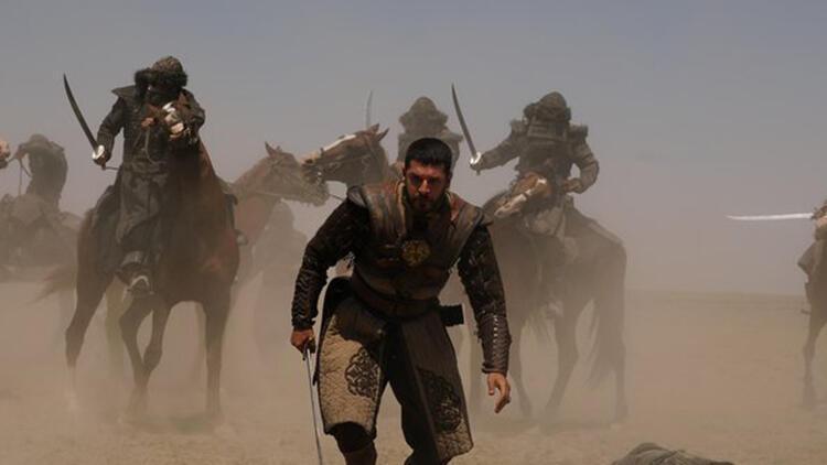 Bozkır Arslanı Celaleddin 1. bölüme aksiyon sahneleri damga vurdu... İşte Bozkır Arslanı Celaleddin ilk bölümde yaşananlar