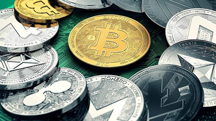 Kripto para piyasasında sert gerileme