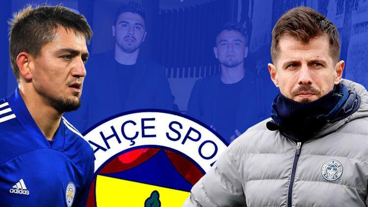 Son dakika transfer haberi: Fenerbahçeden Cengiz Ünder bombası