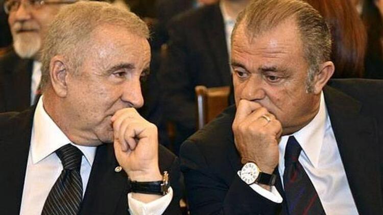 Son dakika haberi: Ünal Aysaldan Galatasaray başkanı Mustafa Cengiz ve Fatih Terim açıklaması..